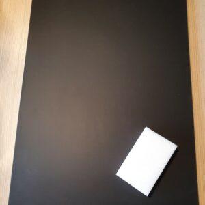 Presentatieblad in fenix voor wafels